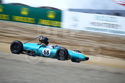 2018 Group 4B 1958-1963 Formula Junior