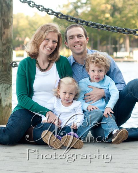 Hetterich Family