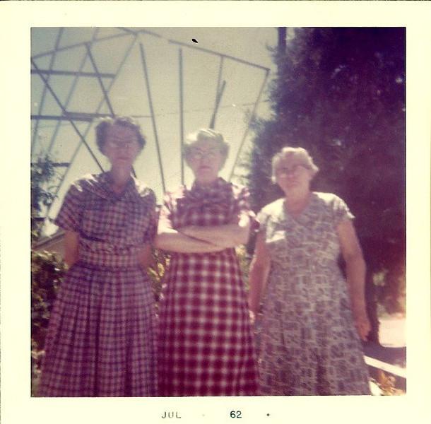 Woods Sisters