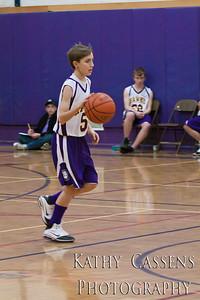 Rhinebeck Hawks Basketball 2010-11