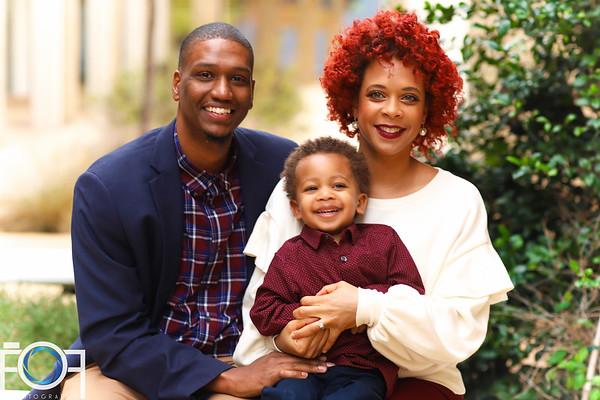 The Scott's Family 2020
