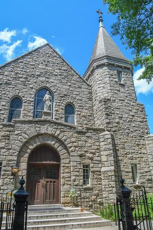 Fr. Chris Koehn Mass of Thanksgiving 6-24-18