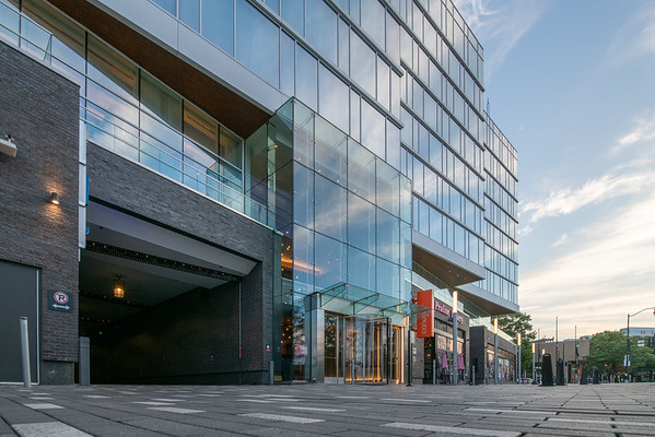 725 Wharf Street Washington DC Hyatt