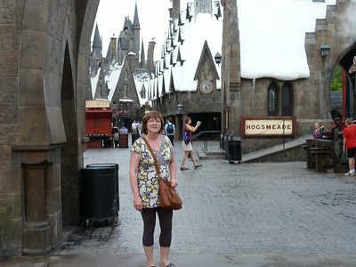 Hogwarts 2012