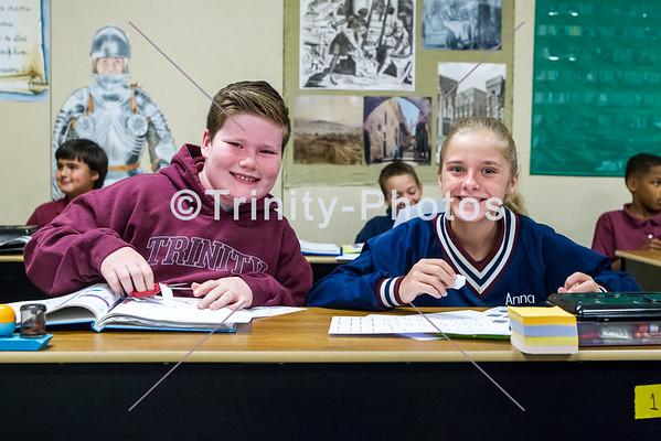 20150603 - Classroom Candids