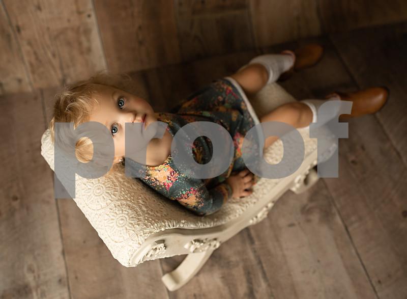 Kolton Newborn Portraits