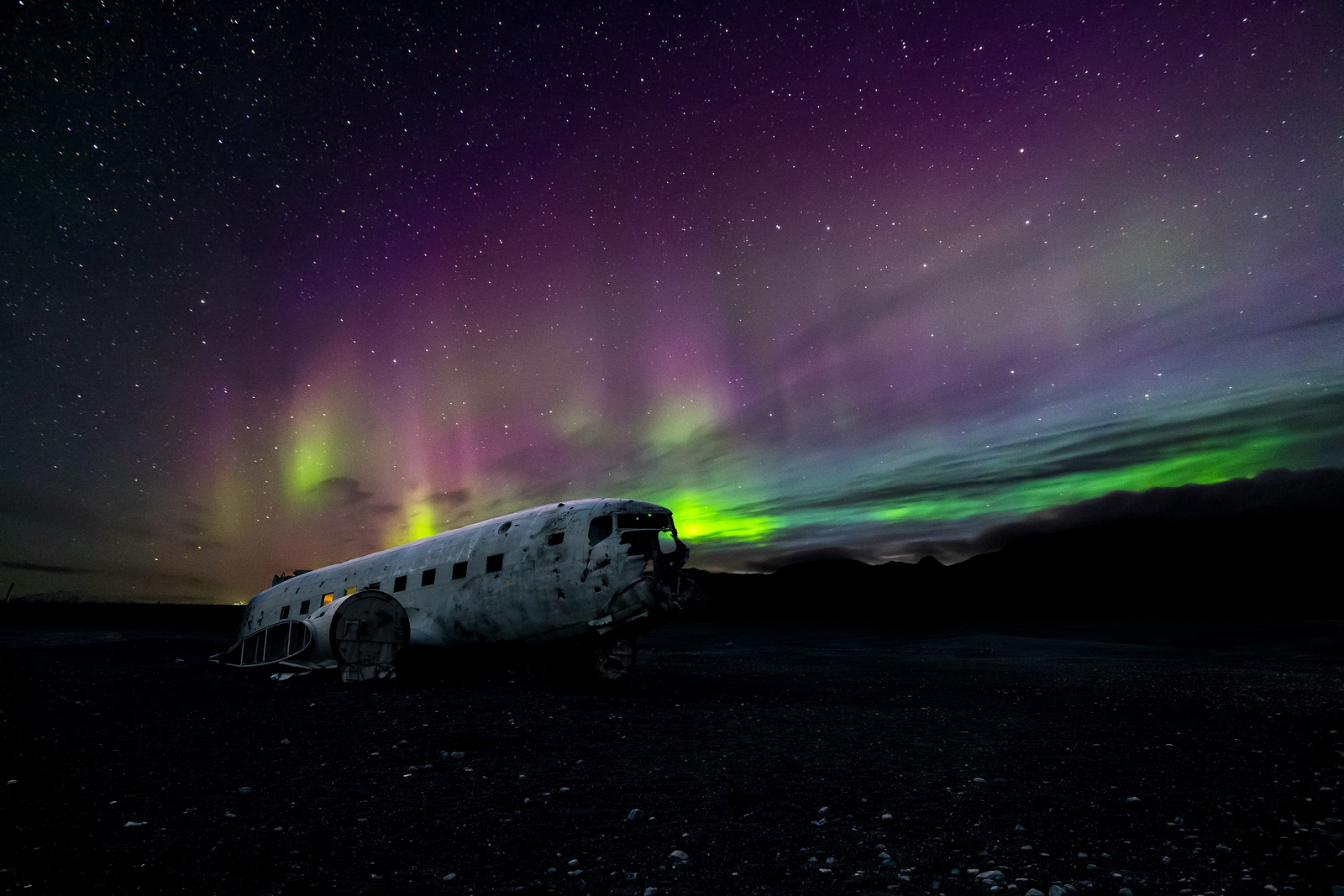 The 10 Best Places to See the Northern Lights - Iceland