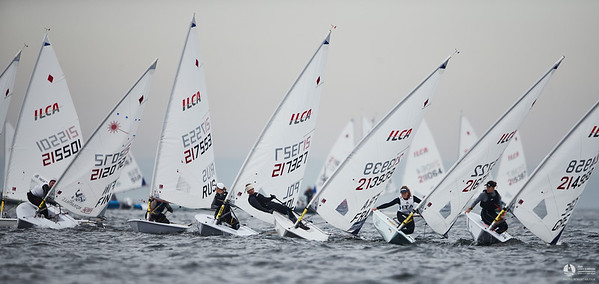 Race Day 5