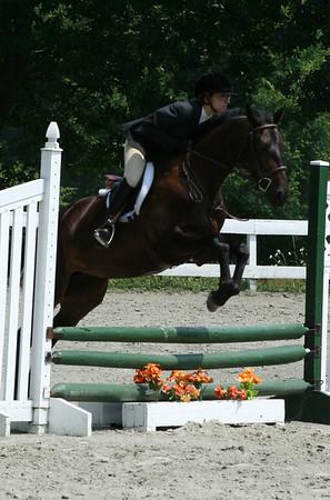 Emma # 299(tara) Ocean State Horse Show 6/20/10