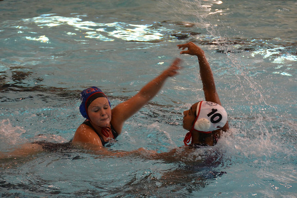 Girls' WP: Germantown Academy vs Lawrenceville