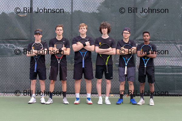 Nauset B V Tennis Senior Shoot 4_29_19