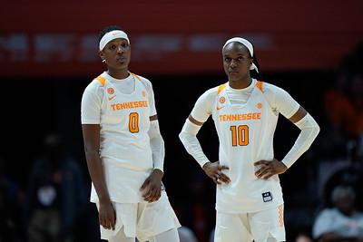 Vanderbilt vs Lady Vols