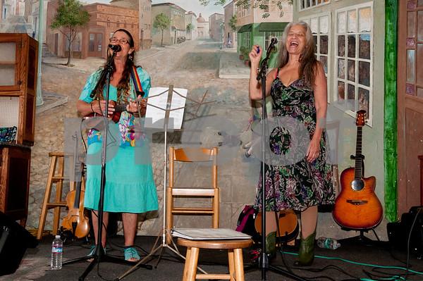 Wild Older Women & Marklyn, 10/16/2016