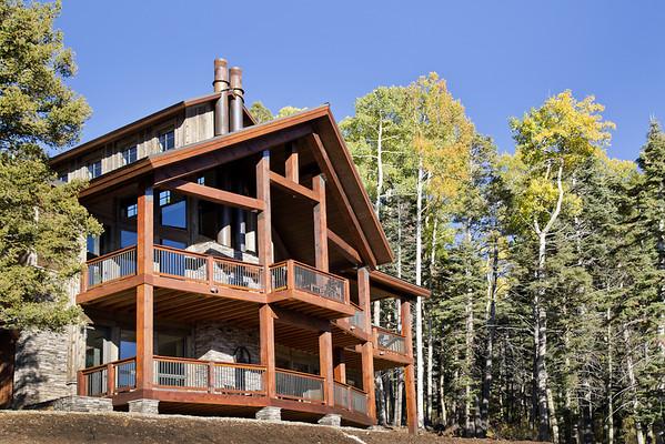 Lindsey Custom Builders - McKenney Home