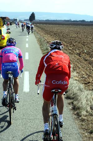 Paris-Nice Stage Six: Suze-la-Rousse > Sisteron, 178.5kms