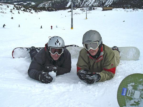 Ski Trip 2-07