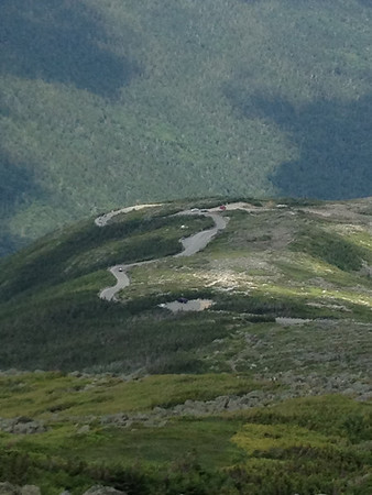 Mount Washington 2012
