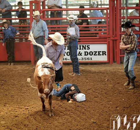 Liberty Rodeo 3/25/2012