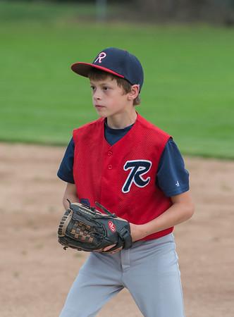 Eagles Baseball 052214