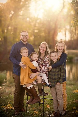 McCormick Family 10-19