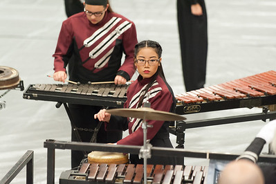 10/7/17 Lee's Summit North Marching Festival