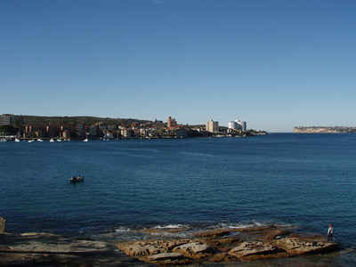 2007 Manly