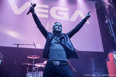 Vega - Rockingham Festival 2017