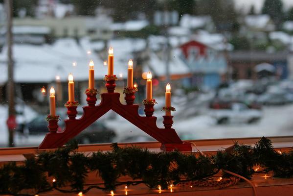 Alive Christmas 2008