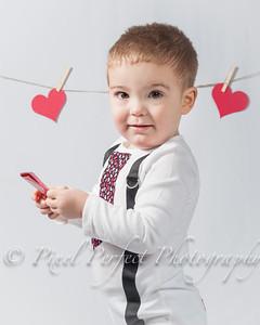 2013 TY Valentine