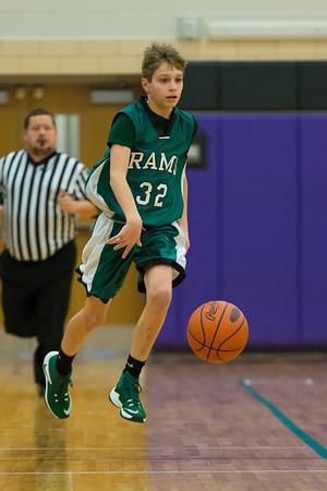 2017-01-23 | Central Dauphin @ Mifflin County (7th Grade)