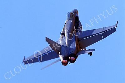AFTERBURNER: Finnish Air Force McDonnell Douglas F-18 Hornet Jet Fighter Afterburner Pictures
