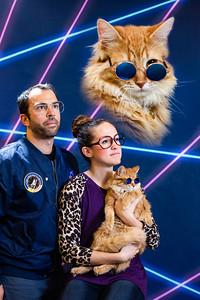 Luci & Mike - Snowcats 02