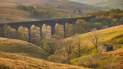 2019, Cumbria, Sedbergh, Llangollen, Durham