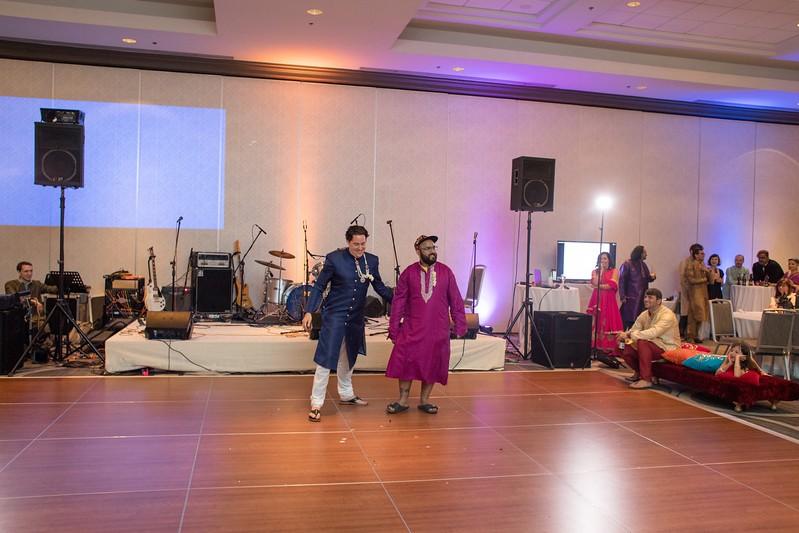 LeCapeWeddings Chicago Photographer - Renu and Ryan - Hilton Oakbrook Hills Indian Wedding - Day Prior  391.jpg