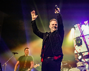 Matthew West | VM Christmas Chesapeake VA | 12-4-16
