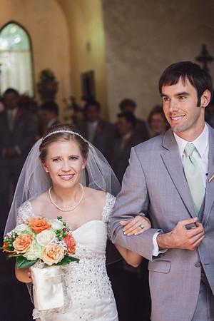 Michelle + John