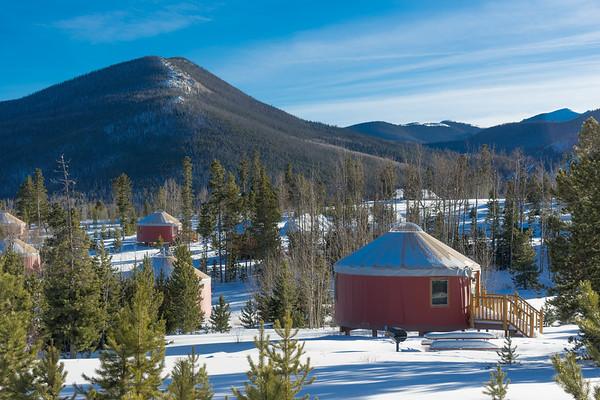 Winterpark YMCA Ranch