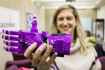 CCI 3D Printing