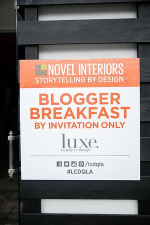 01 Blogger Breakfast- Sherle Wagner