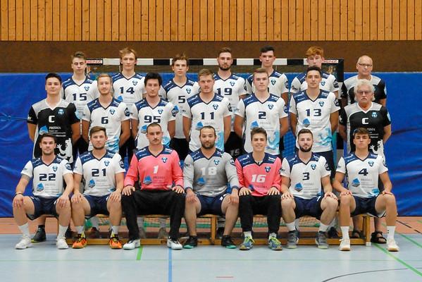 1. Mannschaft Männer