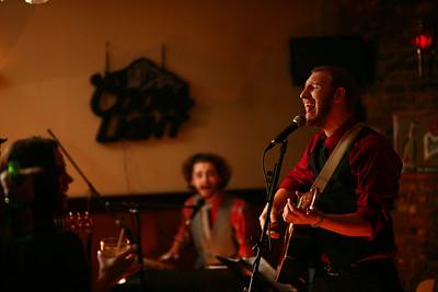 TBO: at Woody's