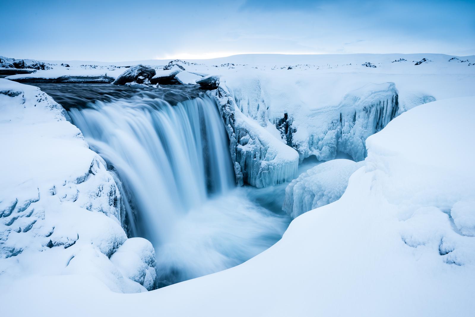 Splendor of Winter