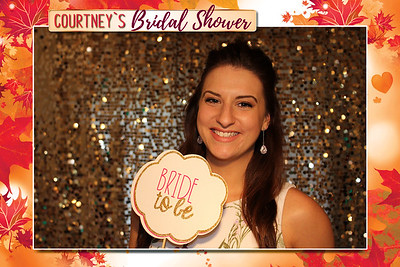 Courtney's Bridal Shower