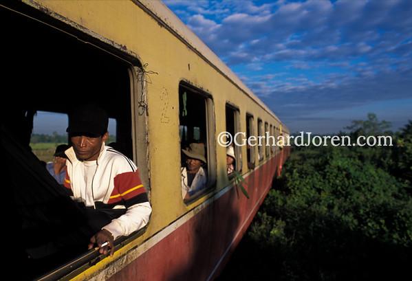 Phnom Penh Express
