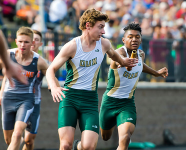 Featured Gallery 1 - 2019 MHSAA LP D2 T&F Finals