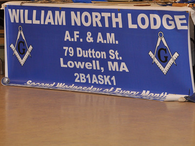 William North Lodge