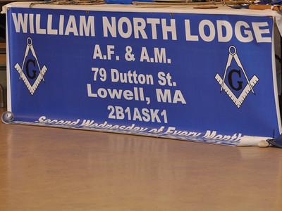 William North Lodge