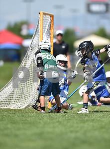 3d Lacrosse Denver Shootout