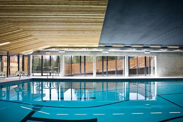 Pender Harbour Aquatic Centre