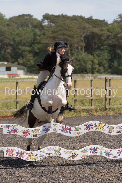 Gower Riding Club 4 July 2015